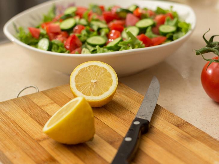 Alacağınız Önlemlerle Gıda Zehirlenmelerinin Önüne Geçin