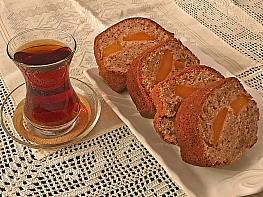 Bal Kabaklı Kek