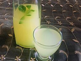 Evde Limonata
