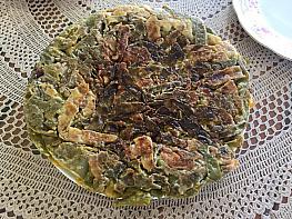 Fasulye Tava