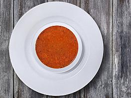 Havuç Çorbası