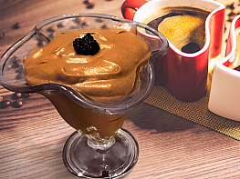 Kakaolu Cup Muhallebi
