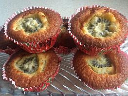 Kivili Cupcake