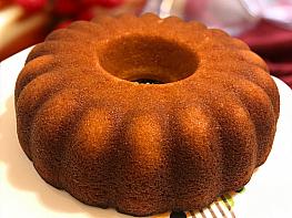 Limonlu Sodalı Kek