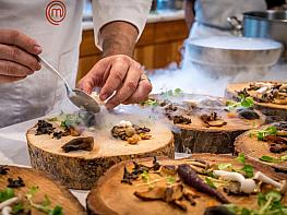 MasterChef'te Duyduğumuz Mutfak Terimleri Ne Anlama Geliyor?
