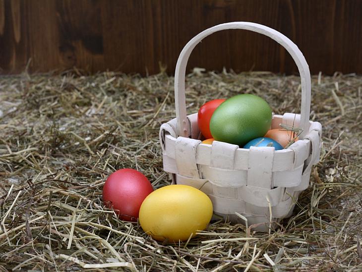 Paskalya Bayramı Tarihçesi
