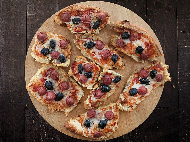 Pide Pizza