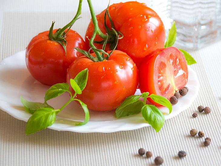 Sebzelerin Kaynağını Biliyor musunuz?