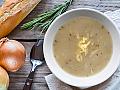 Soğan Çorbası