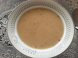 Tarhana Çorbası