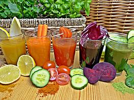 Tatil Sonrası Detoks ve Beslenme