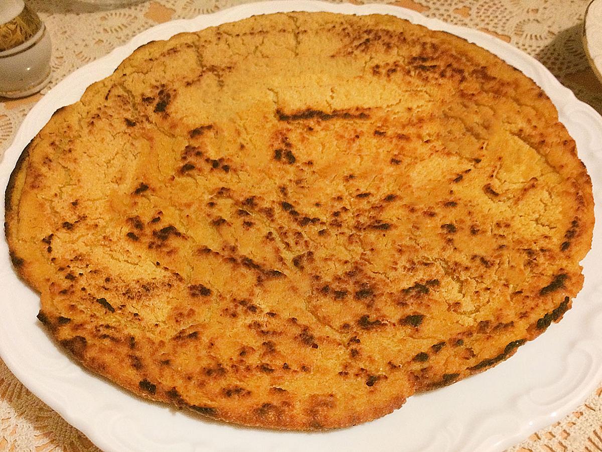 Tavada Mısır Ekmeği Tarifi – Tarifi Kolay
