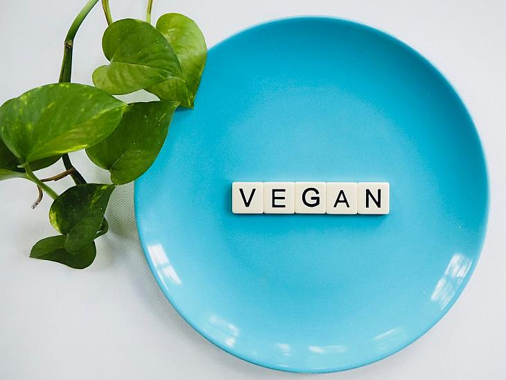 Vegan Beslenmek Zararlı mı?