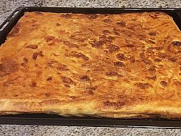 Lor Peynirli Tepsi Böreği